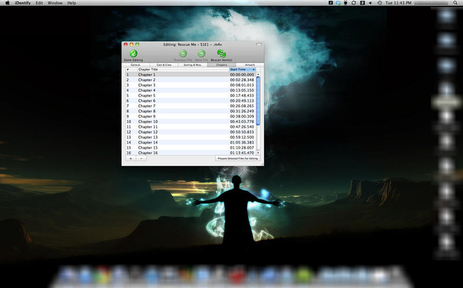 iDentify Screenshot 3