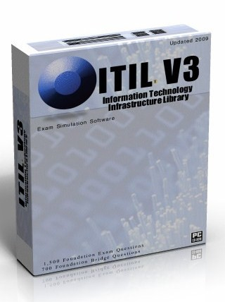 itil v3 Screenshot