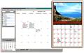 Web Calendar Pad 1
