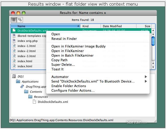 Find Any File Screenshot 2