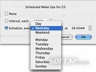 WakeOnLan Screenshot 2