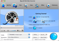 Bigasoft iPod Video Converter for Mac 1