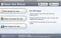 Wondershare Ripper Pack Platinum for Mac 1