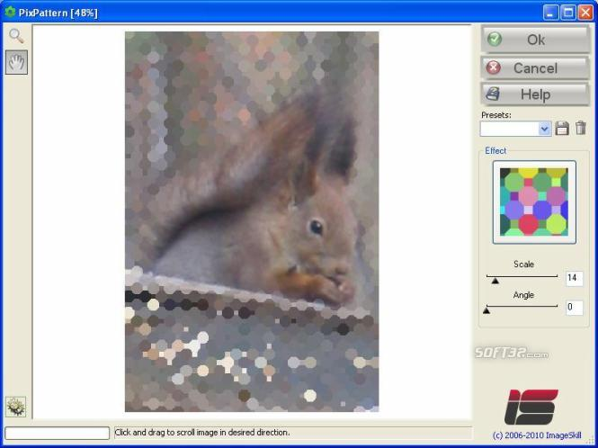 PixPattern Screenshot 3