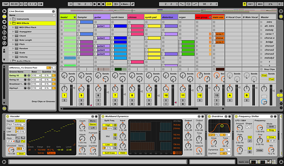 Ableton live 9 download full free
