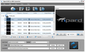 Tipard DVD to AMV Converter 1