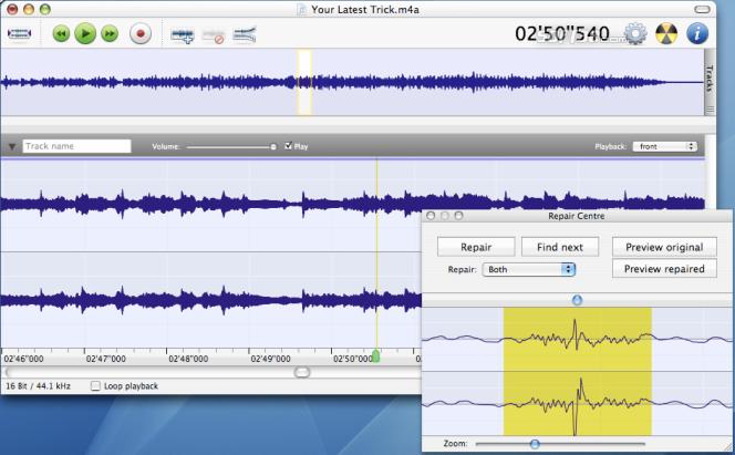 Amadeus Pro Screenshot 3
