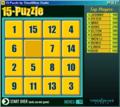 15-Puzzle 1