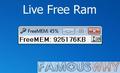 LiveFreeRam 1