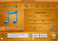 Bigasoft Audio Converter for Mac 1
