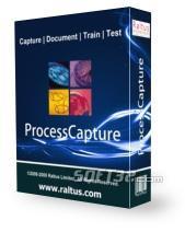 ProcessCapture Screenshot 3