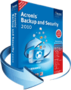 Acronis Backup and Security 1