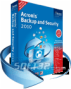 Acronis Backup and Security 3