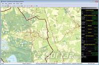 Eye4Software GPS Mapping Studio Screenshot 2