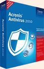Acronis Antivirus Screenshot 2