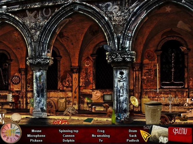 Scarlett Dream: The Secret of Venice Screenshot 2