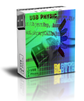USBPhysic Screenshot