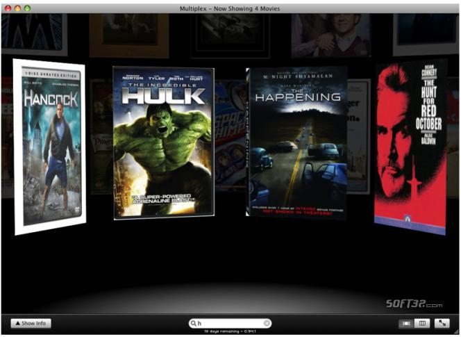 Multiplex Screenshot 2