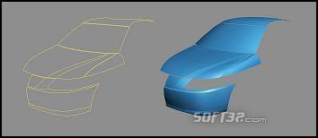 Polygon Creator for 3ds Max Screenshot 2