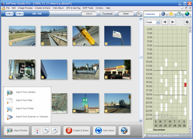 JetPhoto Studio Screenshot 1