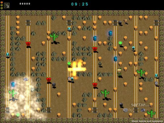 About Bombs and Explosives Screenshot 2