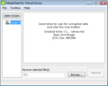 MediaHeal for Virtual Drives 1