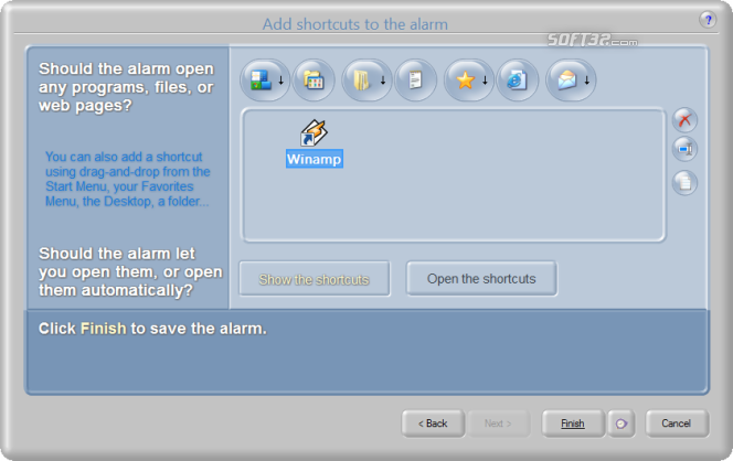 Talking Alarm Clock Screenshot 6