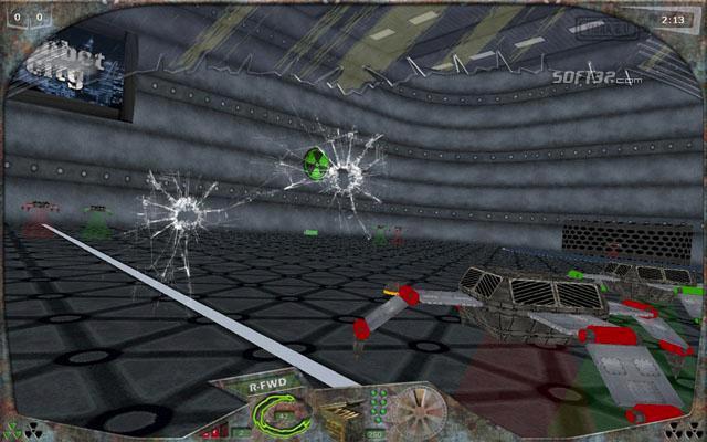 Gunbot Screenshot 2