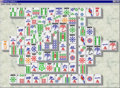 Mahjong Solitaire-7 1