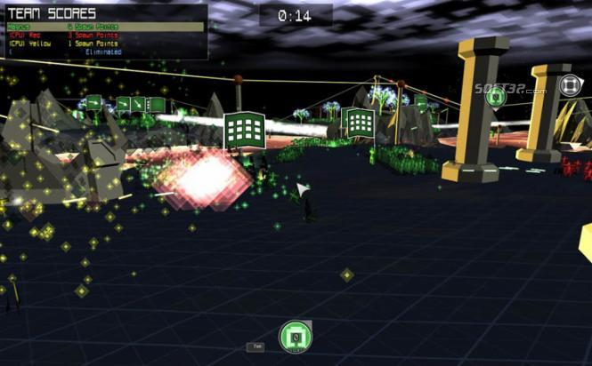 Multiwinia Screenshot 2