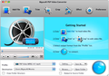 Bigasoft PSP Video Converter for Mac 1
