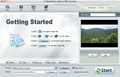 Wondershare Video to MP4 Converter for Mac 1