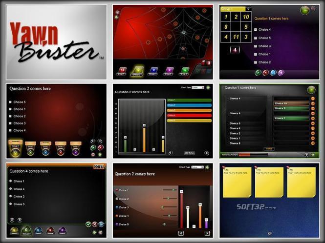 YawnBuster Screenshot 3