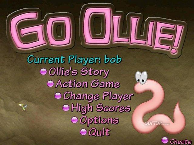 Go Ollie! Screenshot 3