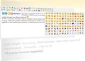 Kind Editor-Web WYSIWYG Online Editor 1