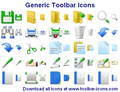 Generic Toolbar Icons 1