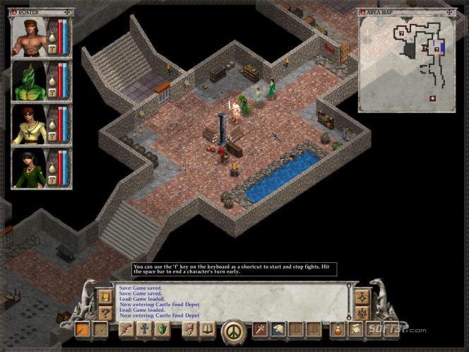 Avernum 6 Screenshot 2