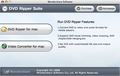 Wondershare DVD Ripper Suite for Mac 3