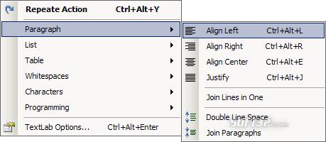 TextLab Screenshot 2