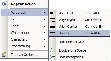 TextLab Screenshot