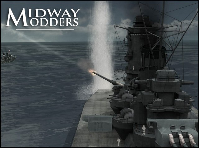 Battlestations Midway Modders Mappack 1 Screenshot