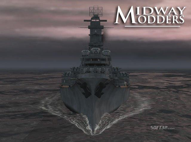 Battlestations Midway Modders Mappack 2 (MacOS) Screenshot 3