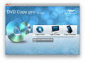 Wondershare DVD Copy Pro for Mac 1