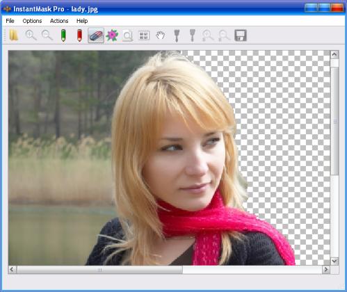 InstantMask Pro Screenshot 1
