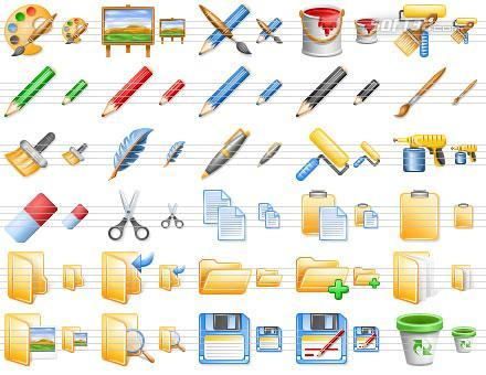 Perfect Design Icons Screenshot 2