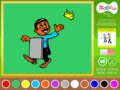I Color Too: Toons 1 1