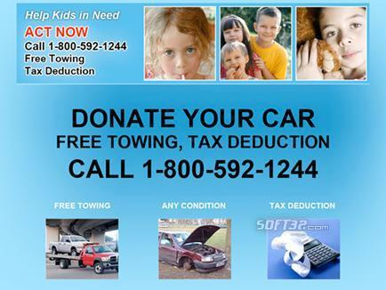 Car Donation Minnesota Screenshot 2
