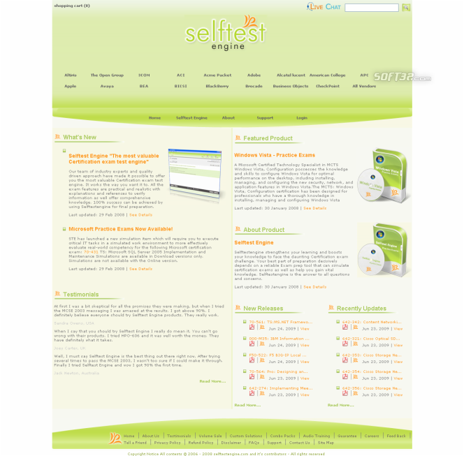 Free Adobe 9A0-056 Pracrice Exam Screenshot 2