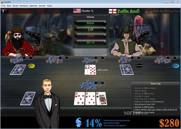 Imagine Power Screenshot 3