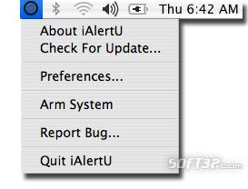 iAlertU Screenshot 4